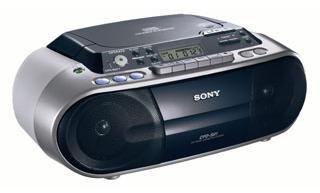 Фото-схема Sony CFD-S03 CP можно увеличить, нажав на него.