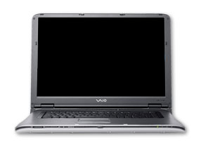 VGN-A115B