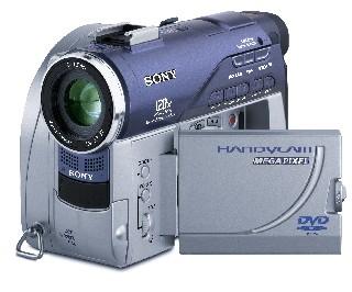 DCR-DVD200E