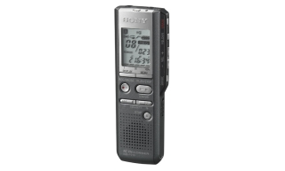 Sony ic recorder icd p210