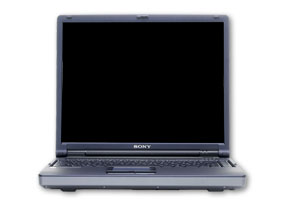 PCG-FR285E