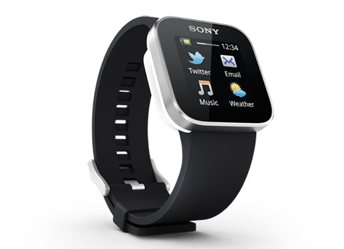 Sony android watch phone price in india