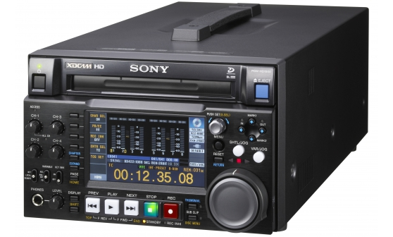 SONY XDCAM PDW 1500 WINDOWS VISTA DRIVER DOWNLOAD