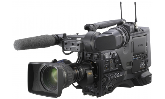 Download Sony PDW XDCAM Camcorder Firmware for OS Independent