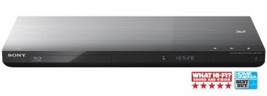 Imagen  Sony modelo BDP-S790