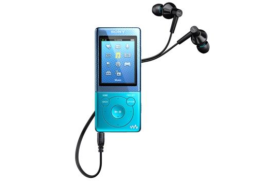 SONY NW-A MP3 WALKMAN DRIVERS DOWNLOAD