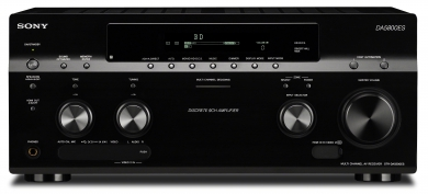 Sony STR-DA5800ES Ampli-tuner AV Home Cinema STR-DA5800ES