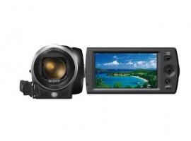 DCR-SX22/B-Handycam® Camcorder-Flash / Memory Stick