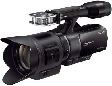 Sony NEX-VG30EH Camescope Full HD avec objectif interchangeable NEX-VG30EH