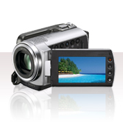Sony dcr-sr57 80 gb camcorder | ebay.