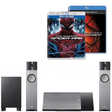 Sony BDV-NF720 Système Home Cinema BDV-NF720
