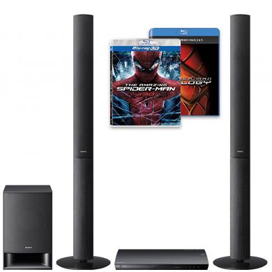 Sony BDV-EF420 Système Home Cinema BDV-EF420