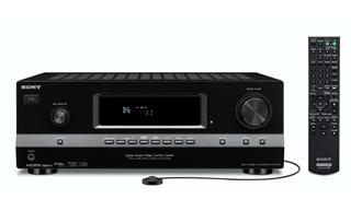 Sony str - dh500 manual