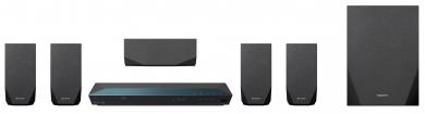 Sony BDV-E2100 Système Home Cinema Blu-ray™ 3D BDV-E2100