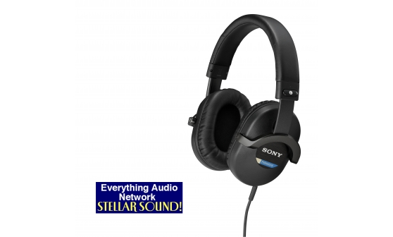 ccff02d4900 MDR-7510 Live Production Headphones - Sony Pro