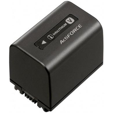 Аккумулятор для видеокамеры SONY HDR-CX 7EK 2060mah