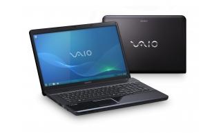 VAIO   Informatique  VAIO  VPCEB4E9E BQ - SONY - Manuels bc08683581585
