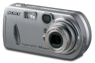 DSC-P92