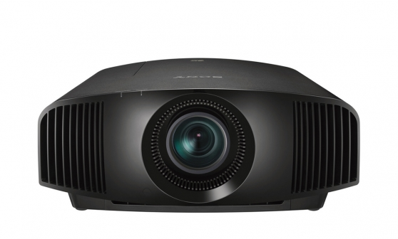 Sony VPL-VW270ES 4K Home Cinema Projector (Black) - Call for Special Pricing or Price Match
