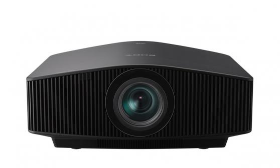 VPL-VW870ES 4K Home Cinema Projector - 4K SXRD - Sony Pro