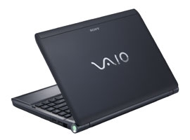 VPCS135FG/B-VAIO™ Laptops & Computers-S Series (VPCS1)