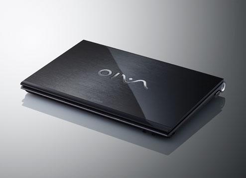 VPCZ138GG/XQ-VAIO™ Notebook & Computer-Z Series
