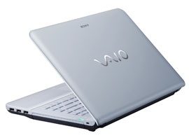VPCEA42EH/WI-VAIO™ Notebook & Computer-E Series (VPCE)