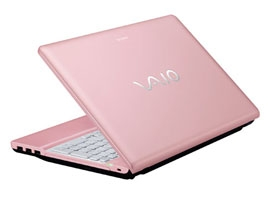 VPCEB31FG/PI-VAIO™ Laptops & Computers-E Series (VPCE)