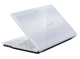 VPCEB37FG/W-VAIO™ Laptops & Computers-E Series (VPCE)