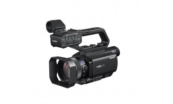 HXR-MC88 Handheld Camcorder - Sony Pro