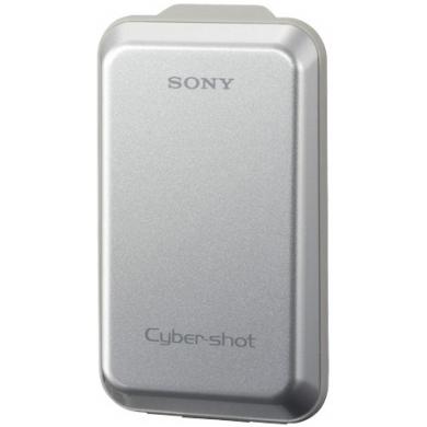 [Bild: Sony Cyber-shot skydd LCH-TW1]