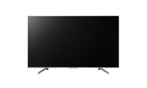 FWD-55X85G - BRAVIA 4K Professional Display - Sony Pro