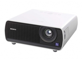 VPL-EX120-Entry Projectors