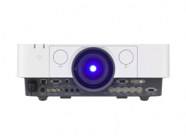 VPL-FX35-Projector-Large Venue Installation