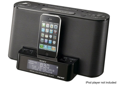 archived xdr ds12ip ipod iphone docks audio docks sony australia. Black Bedroom Furniture Sets. Home Design Ideas