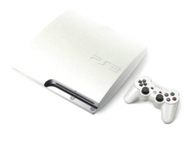 PlayStation®3 160GB-Console