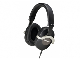 MDR-ZX700-Headphones-Sound Monitoring Headphones