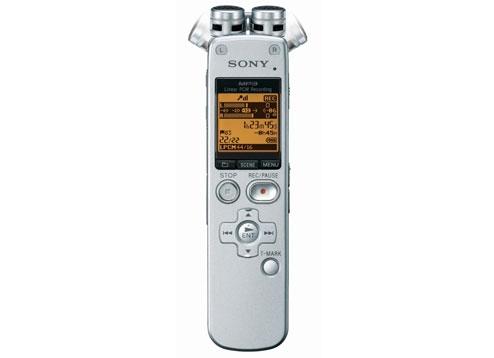 Sony Icd P530f