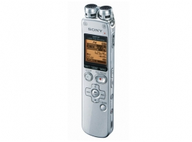 ICD-SX713/S-Digital Voice Recorders-SX Series