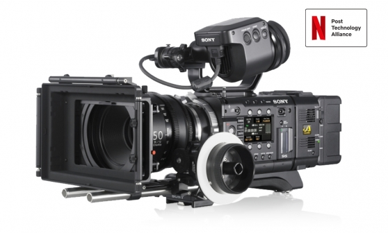 Shoulder-mounted & Handheld Camcorders - Sony Pro