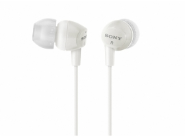 MDR-EX10LP/W-Headphones-High End In-Ear Headphones