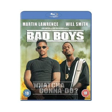 tea leoni bad boys. Bad Boys.