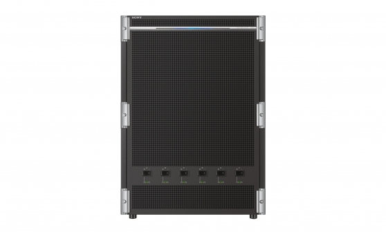 XVS-9000 4K/3G/HD multi-format IP-ready video switcher