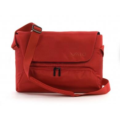 Sony Сумка до 15.4'', цвет красный. фото 1 : Sony Сумка до 15.4'', цвет...