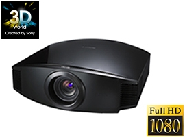 VPL-VW90ES-Home Projector