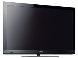 KDL-46CX520-BRAVIA™ HD TV (LED & LCD)-Dòng CX520