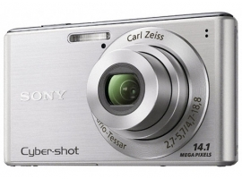 DSC-W530/S-Cyber-shot™ Digital Camera-W Series