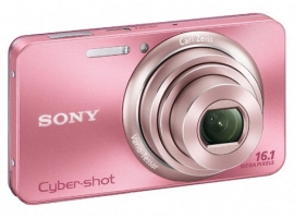 DSC-W570/P-Digital Still Camera-W Series