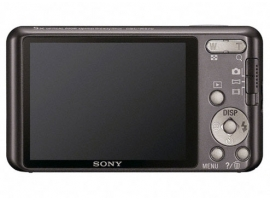 DSC-W570/S-Cyber-shot™ Digital Camera-W Series