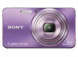 DSC-W570/V-Digital Still Camera-W Series